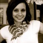 Associate editor and staff writer: Alissa Holm