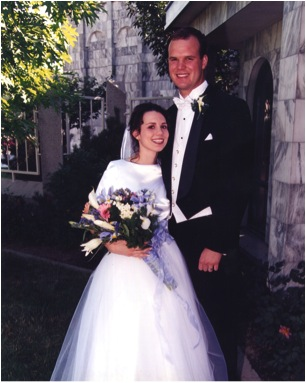 What I Wish I Would Have Known (Part One): Marriage