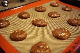 pumpkin choco chip