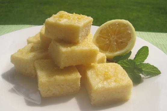 Pinterest Win: Lemonies