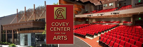 covey center