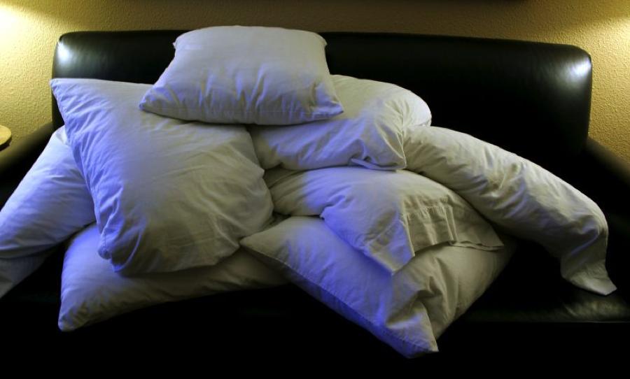 Sleep and Pregnancy Pillows