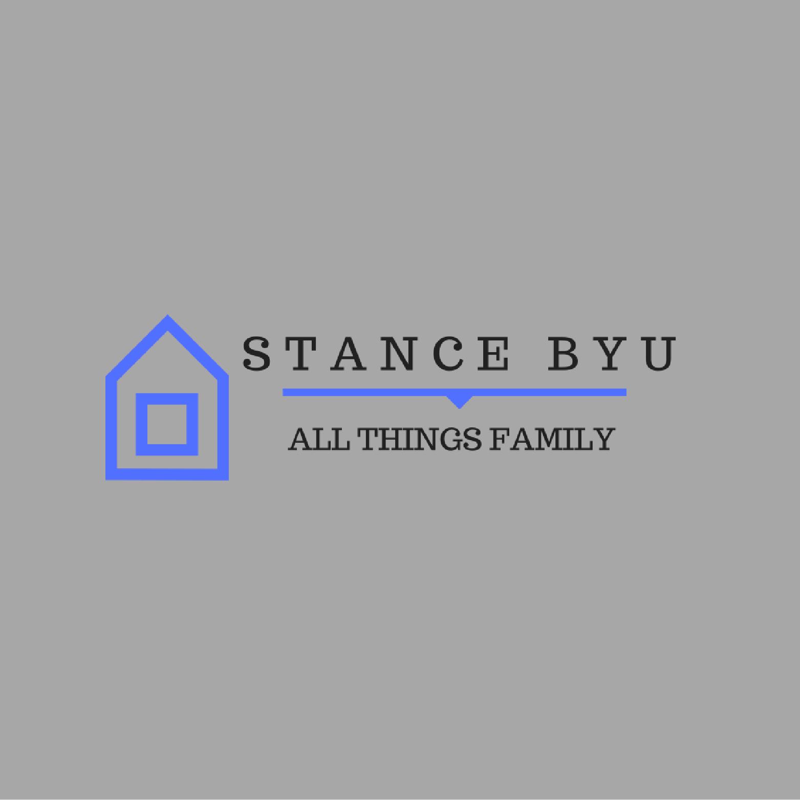 STANCE BYU- logo new