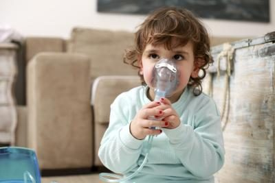 Managing Childhood Asthma
