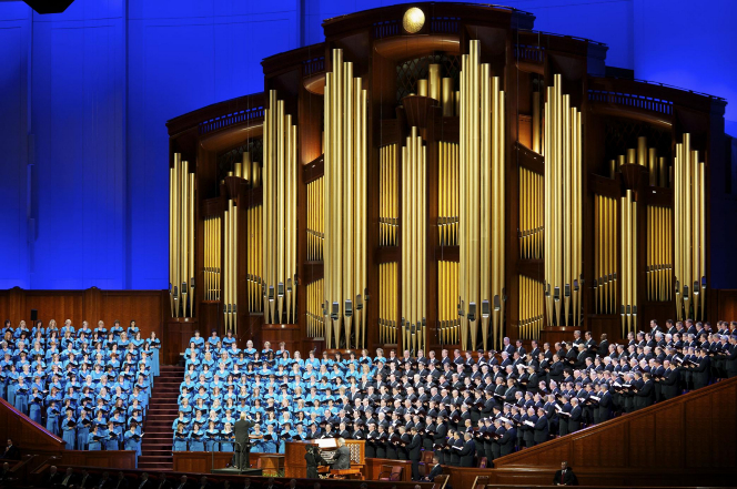 The Best General Conference Memes and Tweets