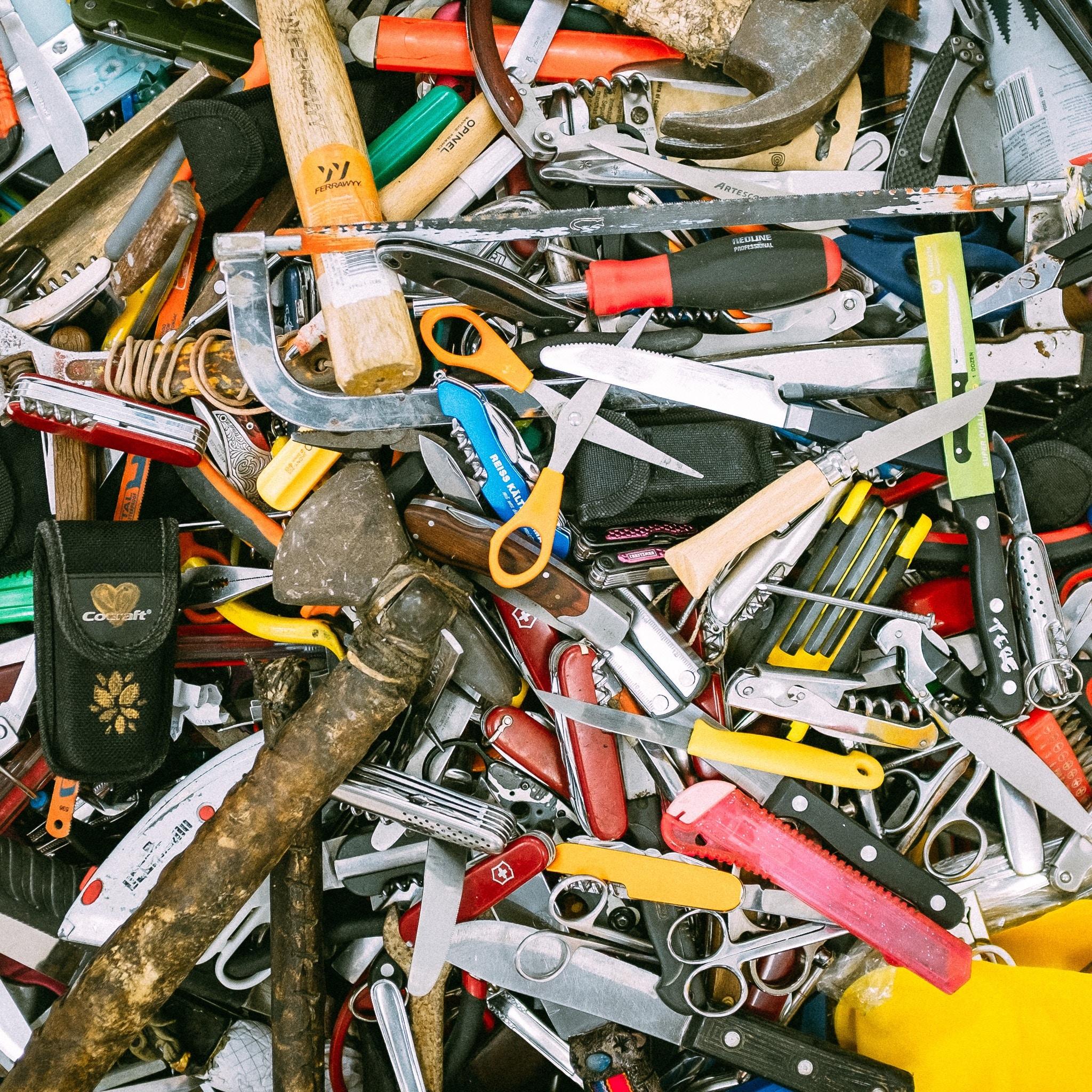 Make Decluttering a Joy
