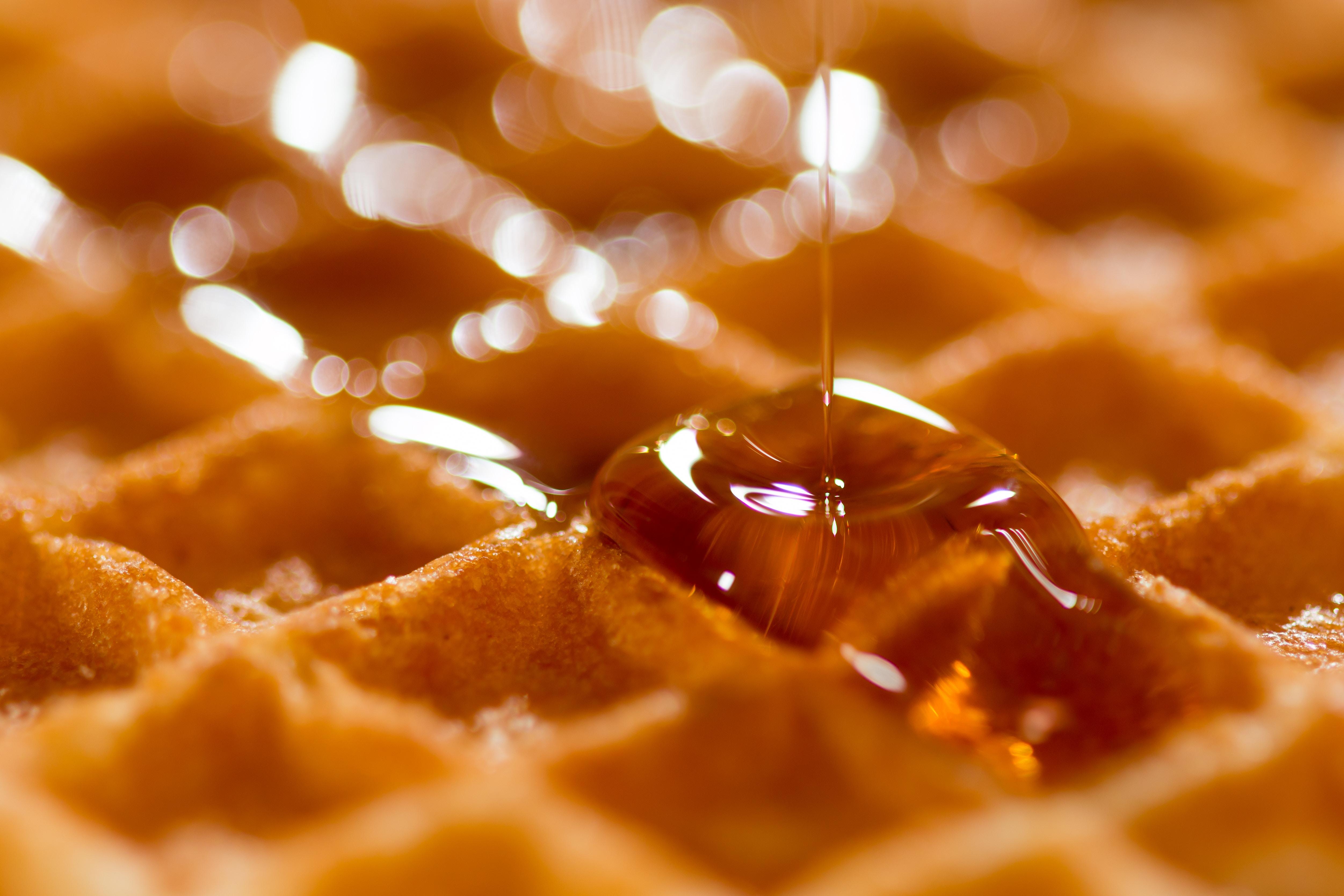 Killer Recipes: Waffles