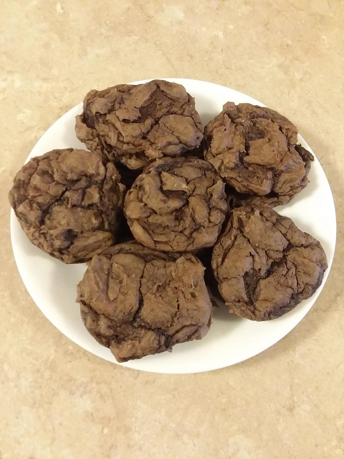 Killer Recipes: Cake Mix Cookies