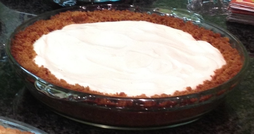 Killer Recipes: Amy's Famous Cheesecake