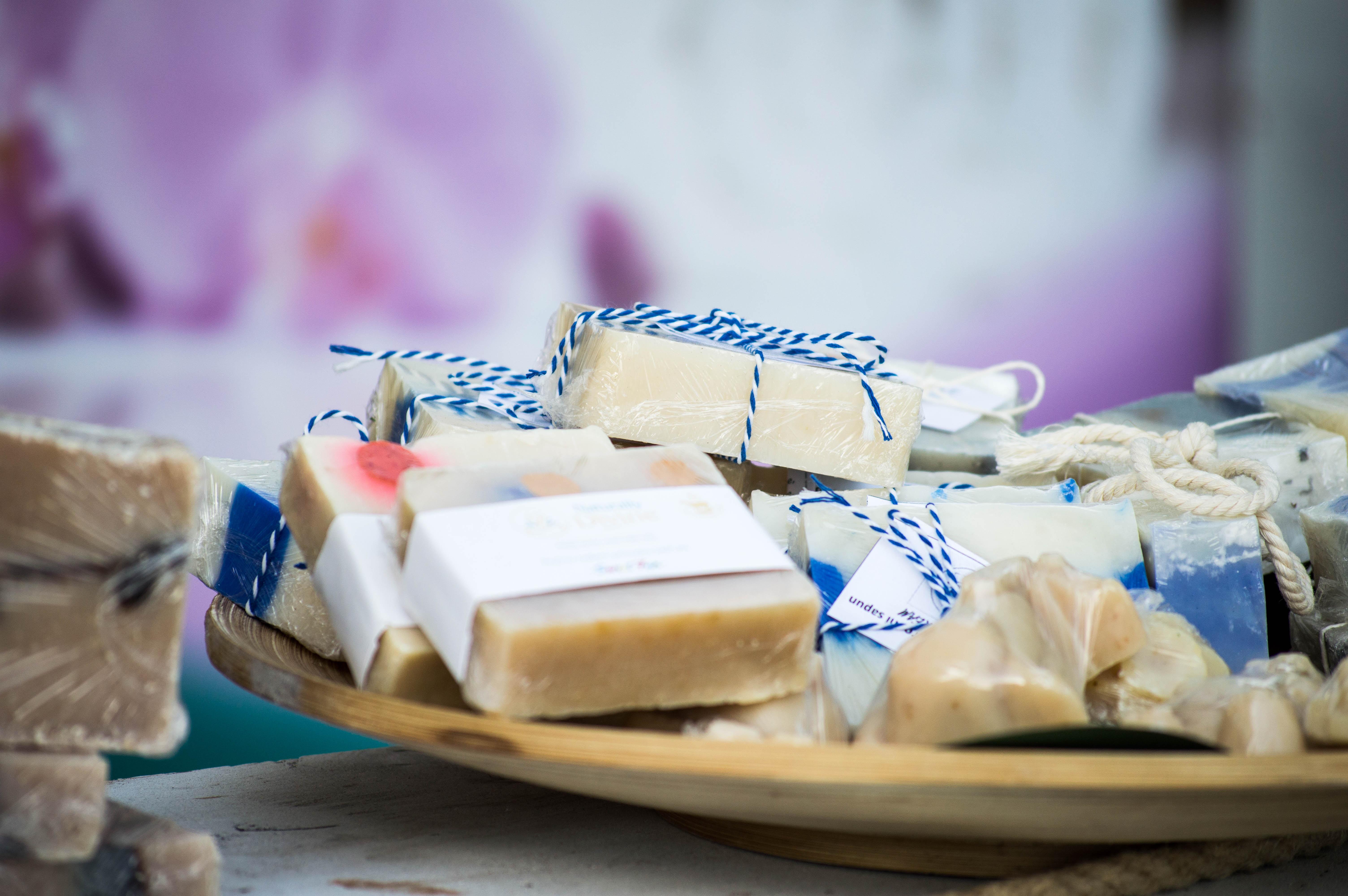 Provo Gem: The Soap Factory