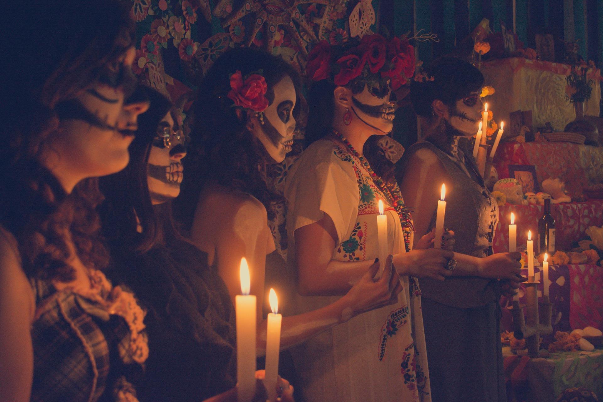 Día de los Muertos